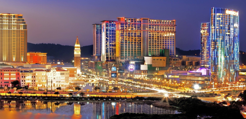 casino industry and tourism