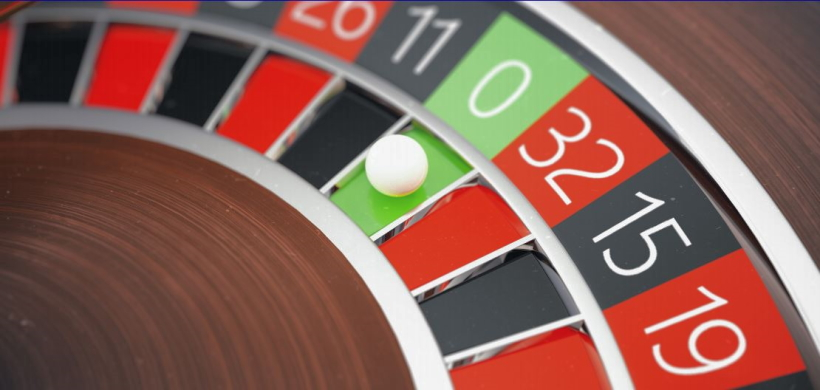 How are environmental influences associated with gambling?