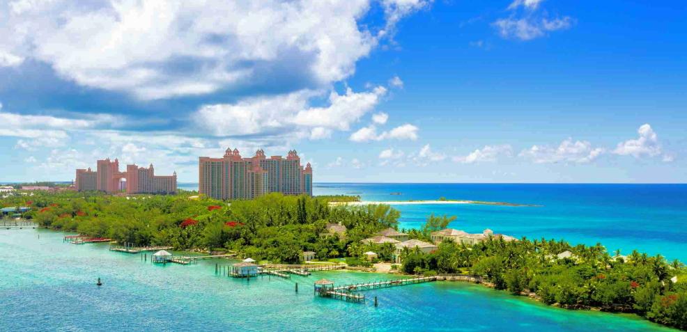 casinos on the island