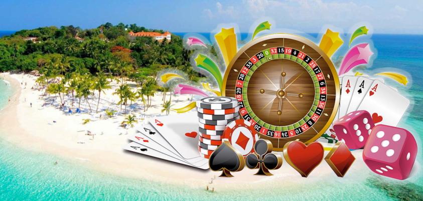 Right gambling destinations in islands